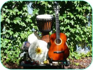 Instrumente_Chanten