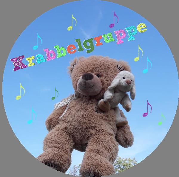 Krabbelgruppe Logo