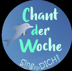 Logo Chant der Woche